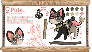 Puffshimisheet_Pute by griffsnuff