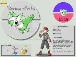 Latabi by Pokemon-Mento