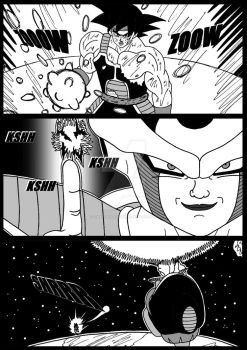Super Dragon Ball Xenoverse - [Ch00/43] by Cheetah-King