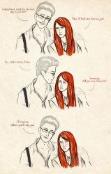 HP - JL You'll say yes by Elwy