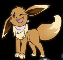 Oc Oliver the Eevee by vocaloidninja1999