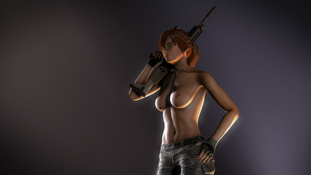 HotShot by Nikolad92