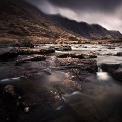 The River 4 by xavierrey