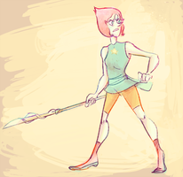 pearl by z0mbiebite