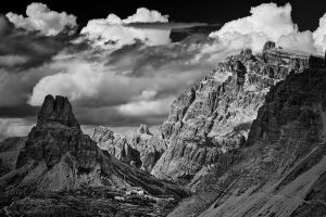 Rifugio Locatelli by Dave-Derbis