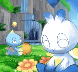 chao by Psiaus