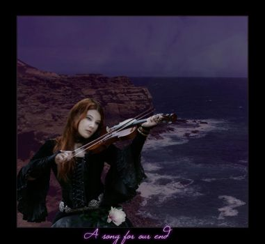 A Song For Our End by FragileReveries