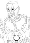 Colour me Kryten by misspants12