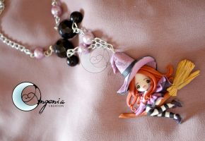 sugar sugar rune chocola by AngeniaC