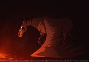 No way out of hell by HorRaw-X