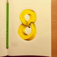 EIGHT by kenazmedia