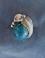 Chrysocolla Ring by FlagstaffTraders