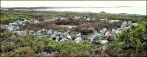 May Panorama In The Outer Archipelago by eskile