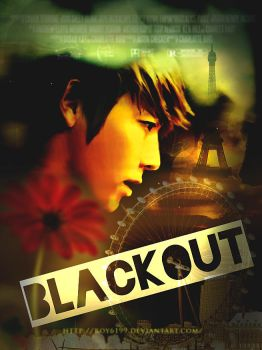 blackout by ROY6199