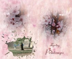 printemps by Made-in-Popsiinette