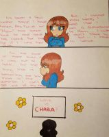 Chapter 4: Decisions..... by MicheMarshmallow