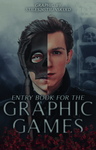 Graphic Games Cover by stiles24stilinskiXD