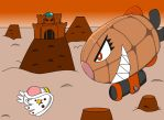 Kabula: the Flying Fortress by Pan--Dulce