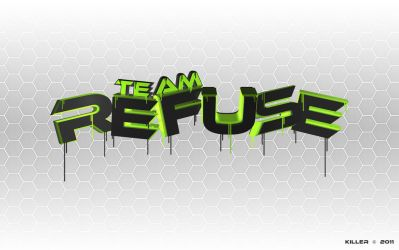 Team Refuse Wallpaper #3 by JohnGagiatsos
