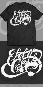 Let It Go Shirt by 723media