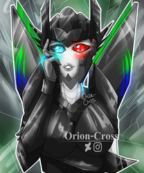 TFP: Orion by Orion-Cross