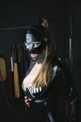 Darkness and Light by LatexModel