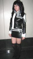 D. Gray-Man Linali Cosplay 1 by Blue-Sky-Complex