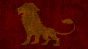 Hogwarts House Wallpaper : Gryffindor by TheLadyAvatar