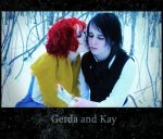 gerda and kay by lafaette