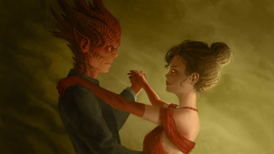 A Dance With the Devil by Rotaken