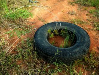 tire by Lonelily641
