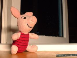 Piglet Story 2 by am-y