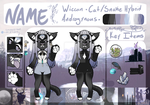 Moodboard Adopt OTA: CLOSED! by MonsterMeds