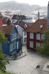 Bergen I by SuperFabrice