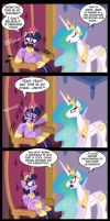 My Life as a Princess by Niban-Destikim