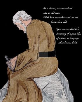 The Old Man Nobody Loved by Benvolieo
