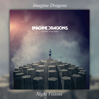 Album|Night Visions (Deluxe)|Imagine Dragons by BastianMinaj