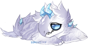 He icy JR by Simonetry