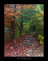 the way of autumn by ad-shor