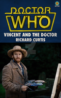 New Series Target Covers: Vincent and the Doctor by ChristaMactire