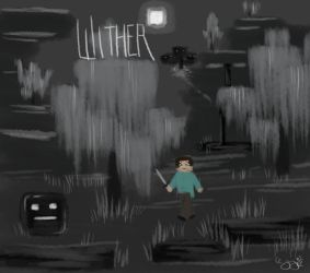 the Wither by Amyln