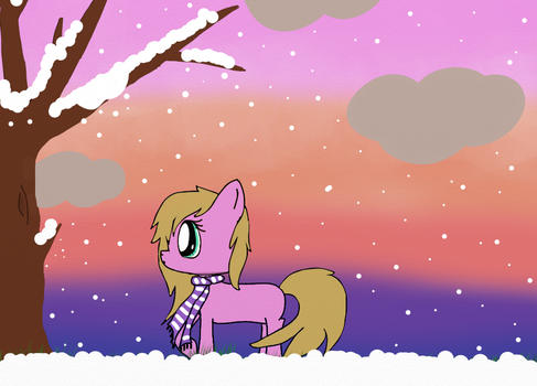 Snow Day by leafpoolTC