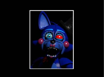 Journey The Blue Fox ucn image by JourneyProductions