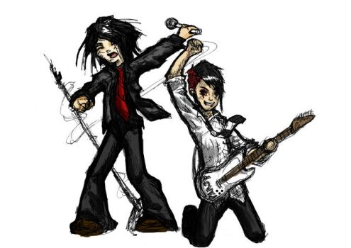 MCR by clelbows