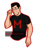 Markiplier by kenzi283