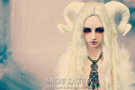Snow Demon Fue 1 by snow-kaguya