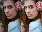 Retouch - Ariana 1 by sayra