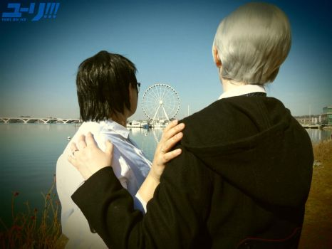 YOI- I'll Be There by Rurounichan