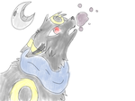 Attack of the umbreon part two of two by cheesecake5573
