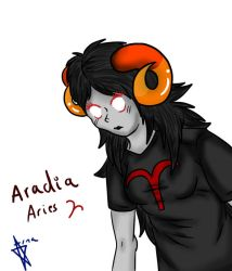 Aradia by redhedge1